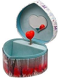 Disney Jewellery Musical Heart Frozen 2