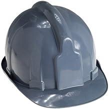 Maurer 15030025 - Cascos para obra, color gris