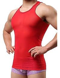 AWEIDS - Camiseta interior - para hombre