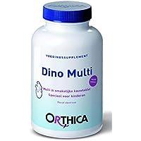 Dino Multi für Kinder 120 Kautabletten OC preisvergleich bei billige-tabletten.eu