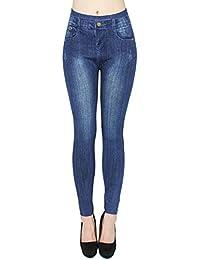 fda662a4f534 Suchergebnis auf Amazon.de für  Stoff Hose in Jeans-Optik  Bekleidung