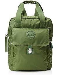 50fd9b3982a Dr. Martens Large Nylon Backpack - Mochilas Unisex adulto