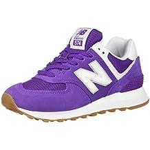 New Balance Wl574v2, Zapatillas Para Mujer