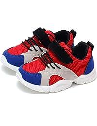 4936e3d0306 Banbie8409 Scarpe sportive per bambini Ragazzi Scarpe da ginnastica  traspiranti Scarpe casual per bambina