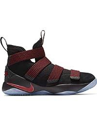 03b88f7b667e90 Amazon.co.uk  Purple - Basketball Shoes   Sports   Outdoor Shoes ...
