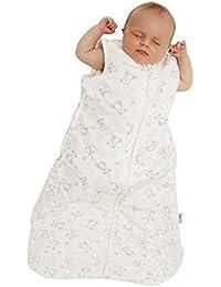 Slumbersac Bebé de Invierno Saco de dormir 2.5 Tog - Osito de peluche, diferentes tamaños, desde el nacimiento hasta los 6 años