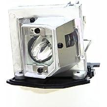 Optoma SP.8EH01GC01 lámpara de proyección - Lámpara para proyector (3000h, 185W, UHP)