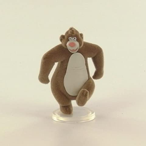 Disney El libro de la selva Micro World figura Baloo