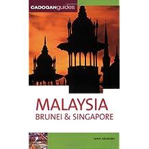 Cadogan Guides Malaysia Brunei & Singapore
