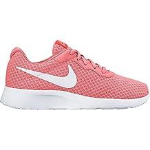 Nike Wmns Tanjun, Zapatillas de Deporte para Mujer
