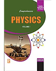 Comprehensive Physics Class XI - Vol.1&2 set : Fully Revised Edition Including Value Based Question