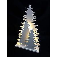 Tannenbaum Gedrechselt.Suchergebnis Auf Amazon De Für Holz Tannenbaum Beleuchtung