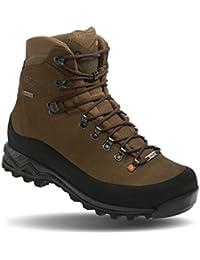 CRISPI - Zapatos de caza de Piel para hombre