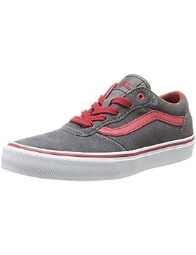 Vans Y MILTON - Suede Unisex-Kinder Sneaker