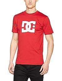 DC Starshort Sleeve T-Shirt Homme