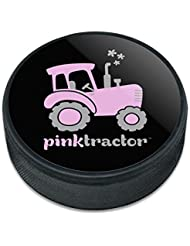 Rose Farm tracteur Logo palet de hockey sur glace