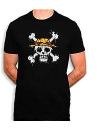 Amazon.fr   tee shirt tete de mort - T-shirts, polos et chemises ... f074a9db3094