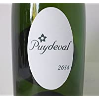 Carrel (Jeff) - Puydeval blanc 2014