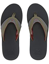 f495c250101 Amazon.co.uk  Reef - Flip Flops   Thongs   Men s Shoes  Shoes   Bags