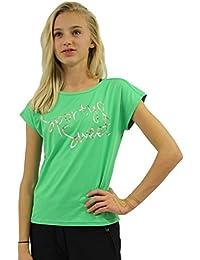INTERSPORT Energetics K T-Shirt Zarita – Green 7148a674cc0
