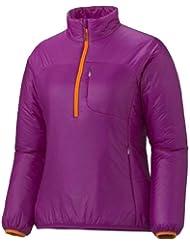 Marmot Damen Kunstfaser Pullover Dena Half Zip