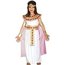 Guirca - Disfraz egipcio, Talla 5-6 años (85943.0)