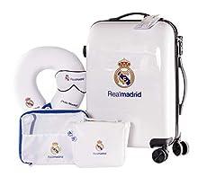 Real Madrid viaggio Rosso