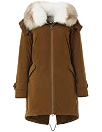 Giubbotto PEUTEREY PED2708 Cuerten Fox Fur 833