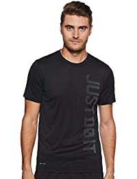 faa768663 Men's Nike T-Shirts: Buy Nike T-Shirts for Men Online at Best Prices ...