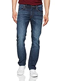 Lee Herren Jeanshose Daren Zip Fly