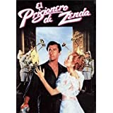 The Prisoner of Zenda (El Prisionero De Zenda) 1952 (Spanish import) by Stewart Granger