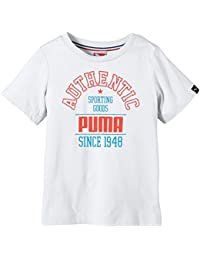 PUMA tee b t-shirt athletic style