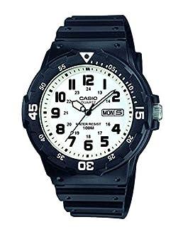 Casio Montres bracelet MRW-200H-7BVEF
