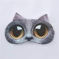 Shading Schlaf Augenmaske, Baumwolle, atmungsaktiv, Augenschutz, E preisvergleich bei billige-tabletten.eu