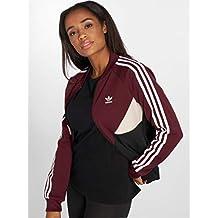 56955fe34a26 Suchergebnis auf Amazon.de für  adidas superstar jacke damen