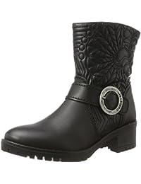 Desigual Shoes_Breaker Lottie, Botas para Mujer