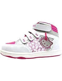 Hello Kitty Girl's Geranium Synthetic Boots