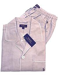Polo Ralph Lauren Set Long, Ensemble de Pyjama Homme