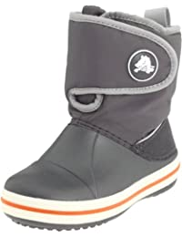 Crocs Crocband Gust Boot Kids, Boots mixte enfant