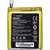 Batería Original Huawei U9500, Ascend D1, U9200, Ascend P1 1670 mAh (Huawei y otros)