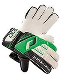 PRO TOUCH TW-guantes .Force 500 PG Jr. - verde/negro/blanco, 8