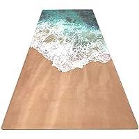 Tapis de Yoga Tapis de yoga extrêmement confortable non glissant très long écologique  pour l  c72cecdc045