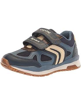 Geox J Pavel A, Zapatillas para Niños