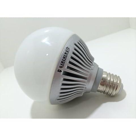 Nealed - lámpara led bombilla G95 12w equivalente a 110w ataque E27 Blanco cálido 1100 lm 220V 30000 horas - NEAL013