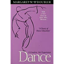Dance: A Creative Art Experience
