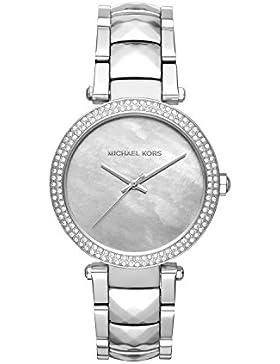 Michael Kors Damen-Uhren MK6424