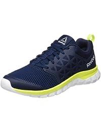 Reebok Bd5534, Sneakers trail-running homme
