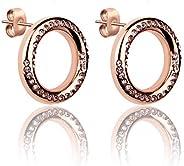 Victoria Walls Women's Synthetic Pearl Earrings - VE1