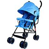 Baby Plus Baby Stroller, BP7731 - Blue