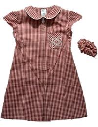 Verano con cierre de cremallera para coser un vestido de Trutex